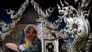 Chiang Rai Stock Footage
