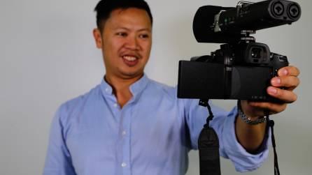 Vlog youtube editing service