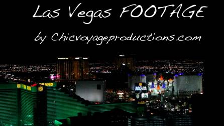 Las Vegas Stock Footage