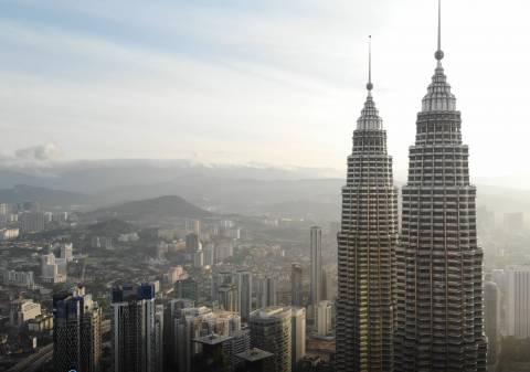 Kuala Lumpur Malaysia Videographer