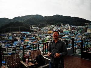 Busan South Korea Videographer
