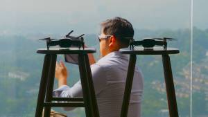DJI Mavic Air drone - Online Course