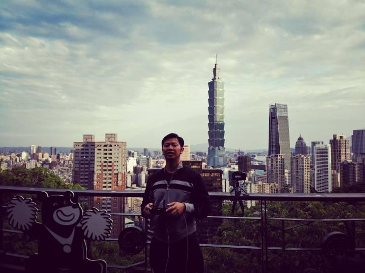 Taipei Taiwan professional videographer service