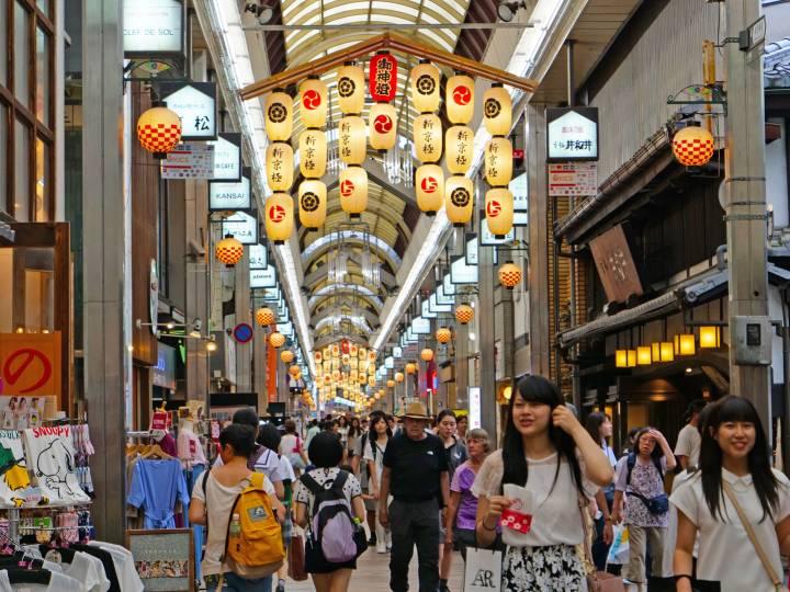 Osaka Japan Videographer (Videography)
