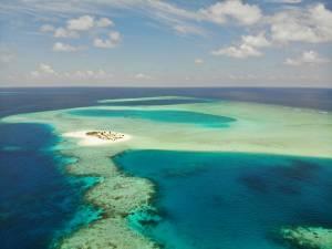 maldives stock footage