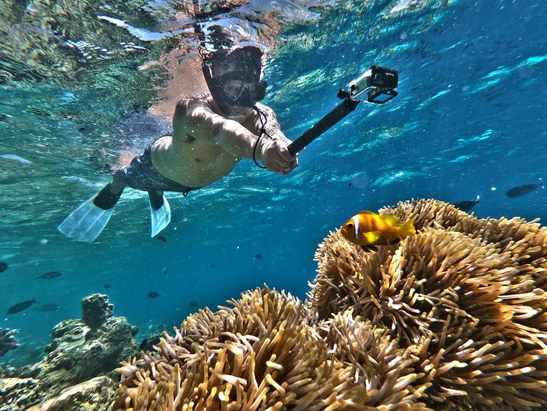 Maldives Videographer