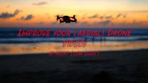 Mavic Air Aerial Photography