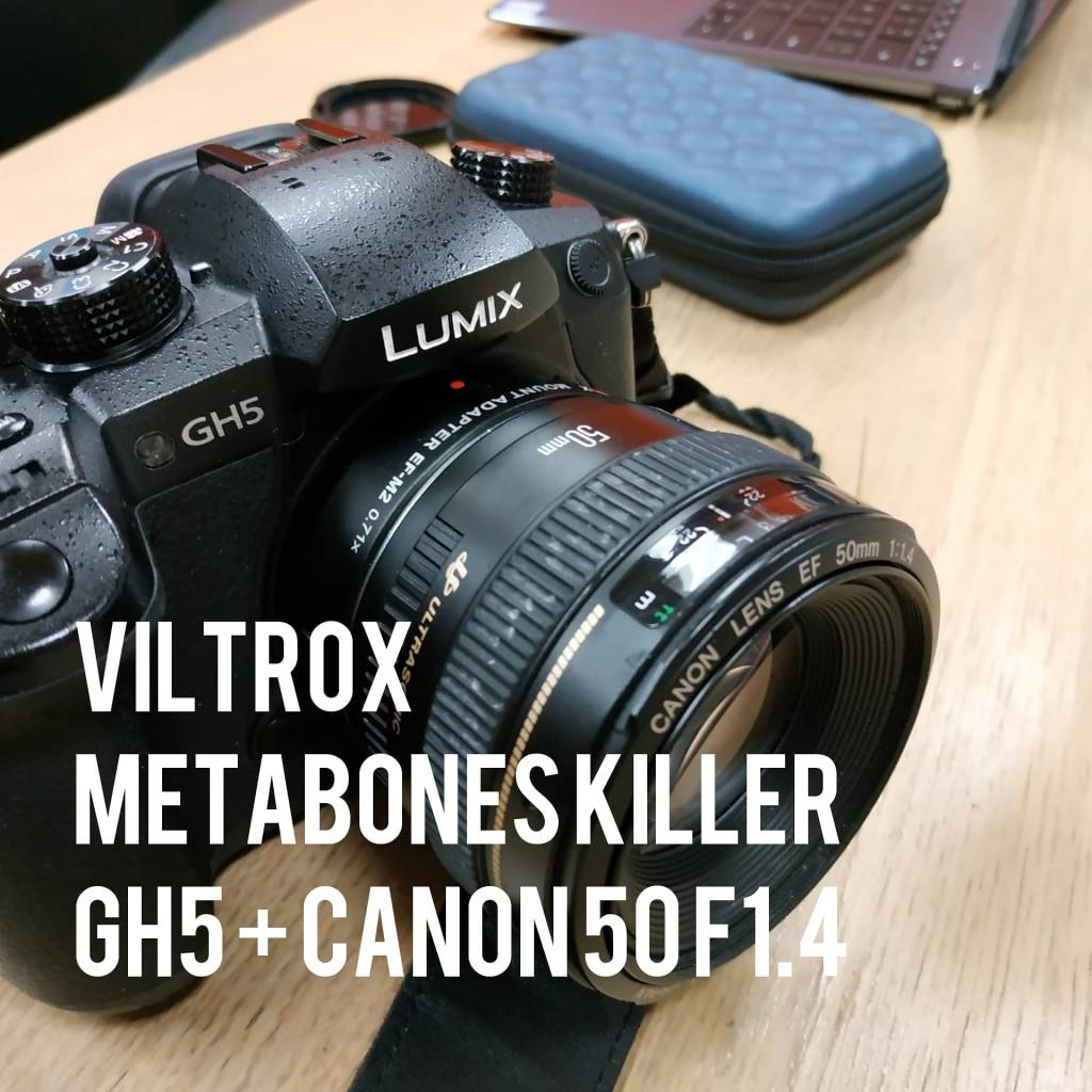 Viltrox Canon Lens Adaptor Micro 43 In Depth Review And Sample Footage