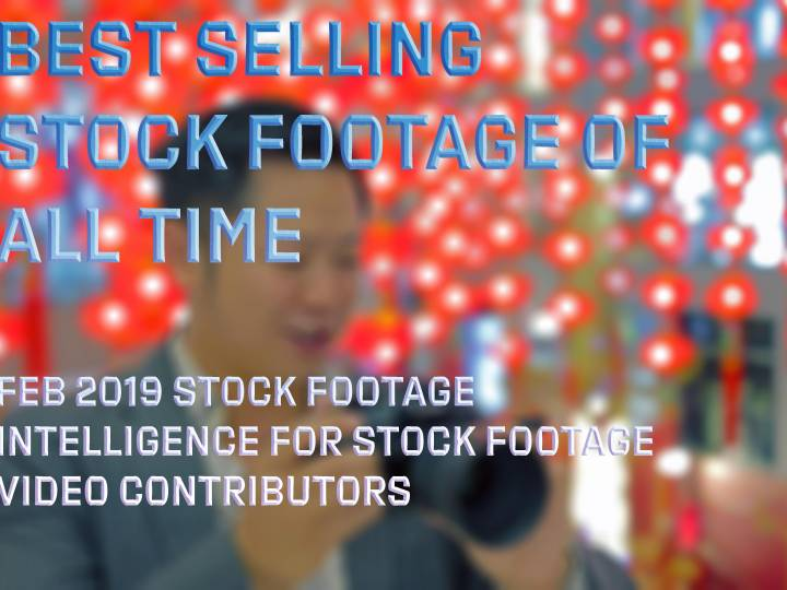 The Best Selling Stock Footage of All Time