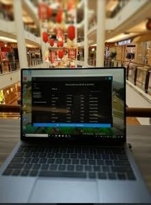 Huawei Matebook Pro X - A Travel Videographer Review