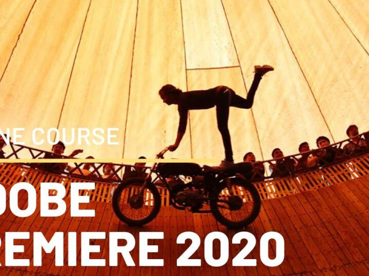 Adobe Premiere CC 2020 Video Editing Course