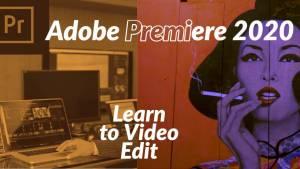 Adobe Premiere 2020 Online Course small
