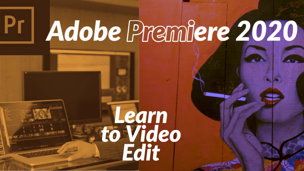 Adobe Premiere 2020 Online Course small