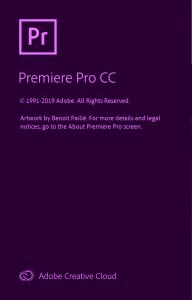Adobe Premiere CC 2019 Video Editing Course