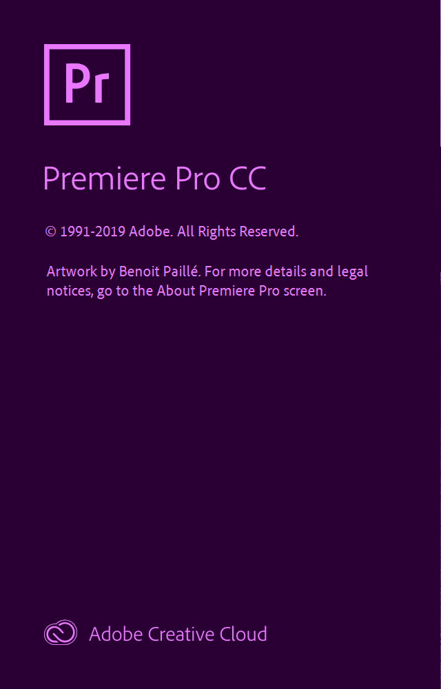 Adobe Premiere CC 2019 Video Editing Course