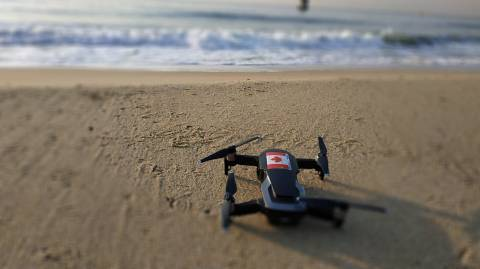 Using your Drone for Business and Creative Projects