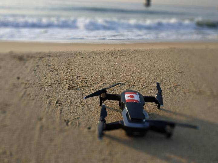 Tips for How to Use your Drone for Business and Creative Projects
