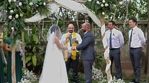 Destination Wedding Videography in Asia