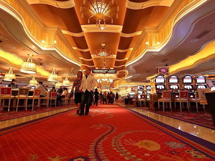 Las Vegas USA Videographer