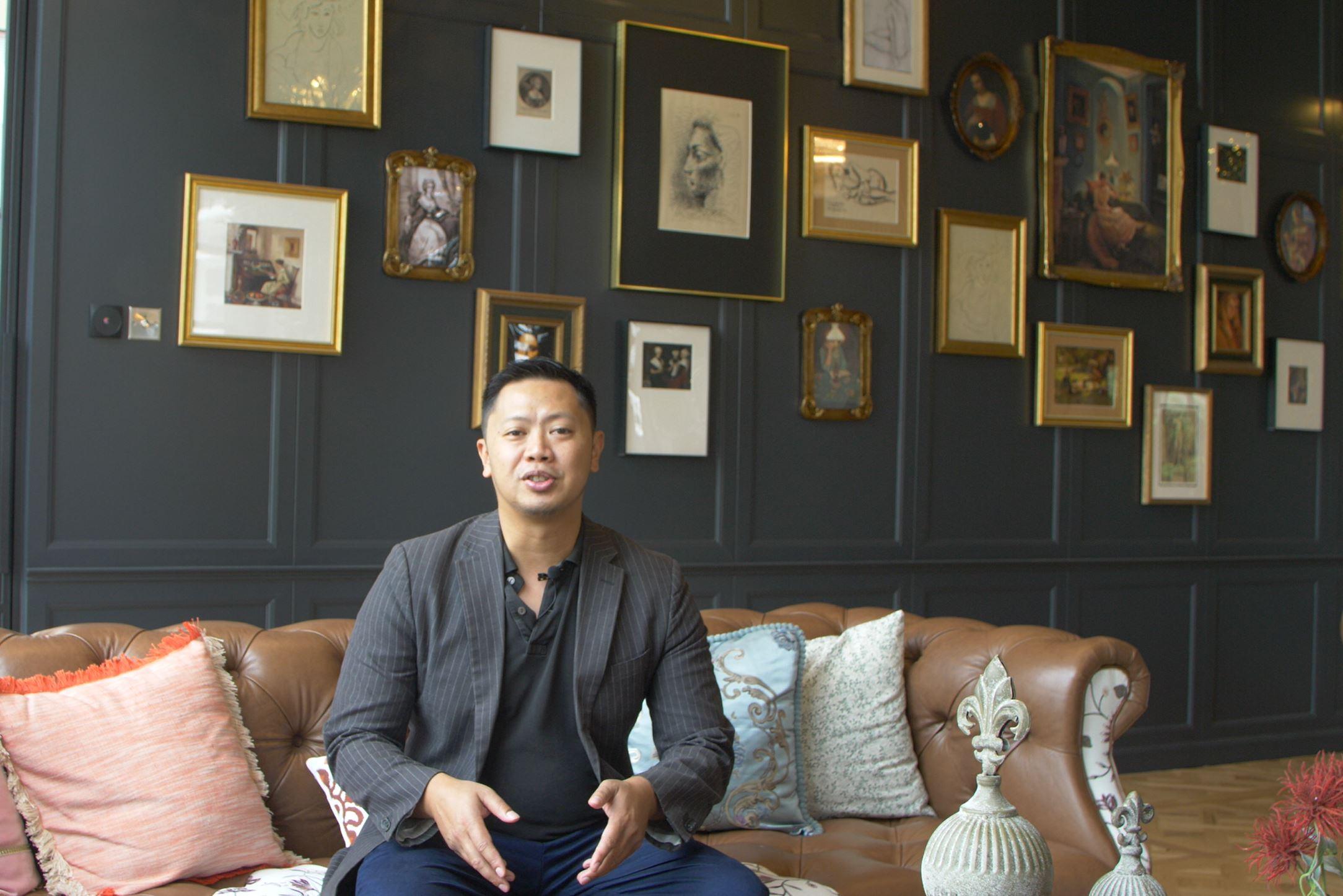 Greg Hung Videographer