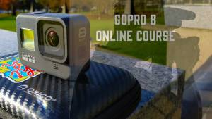 Gopro 8 Online Course
