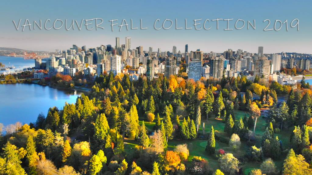 Vancouver Free Stock Footage