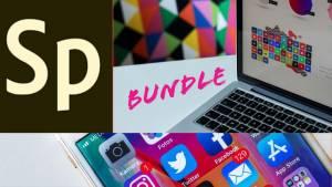 Adobe Spark Online Course Bundle
