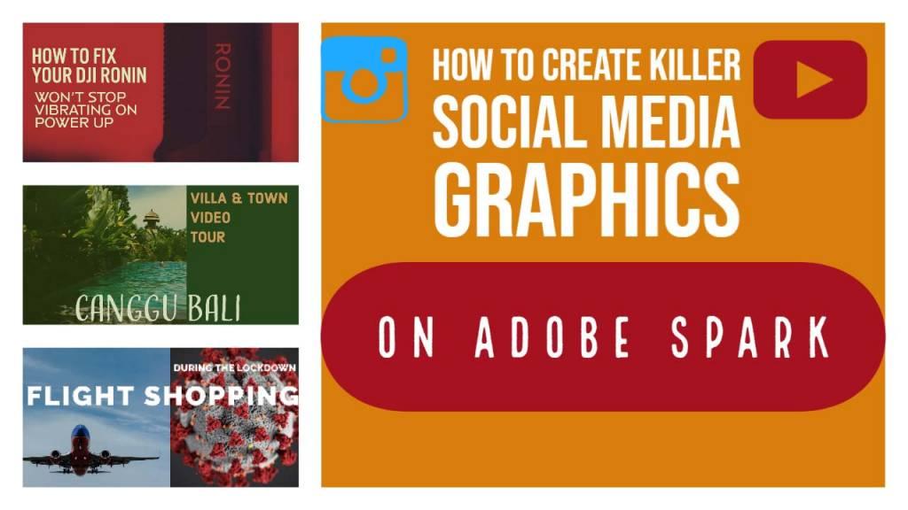 Adobe Spark Online Course