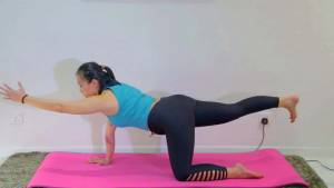 yoga online class free