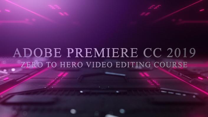 premiere pro free video editing