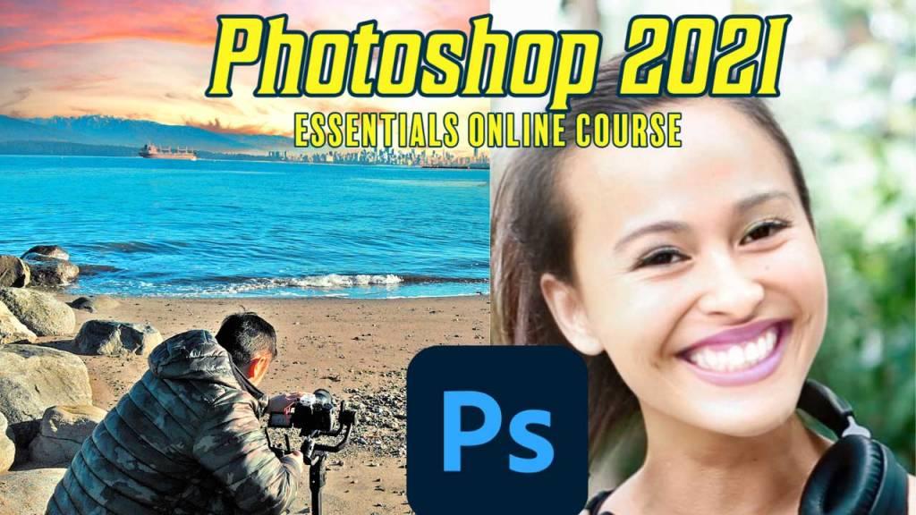 Adobe-photoshop-2021-Tutorials
