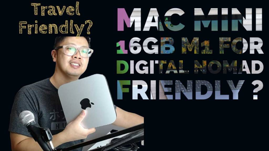 mac mini m1 review