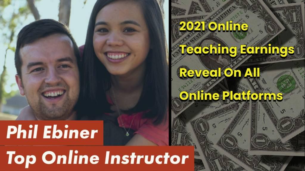 teach online tips phil ebiner