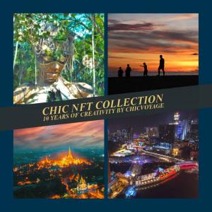CHIC NFT Collection
